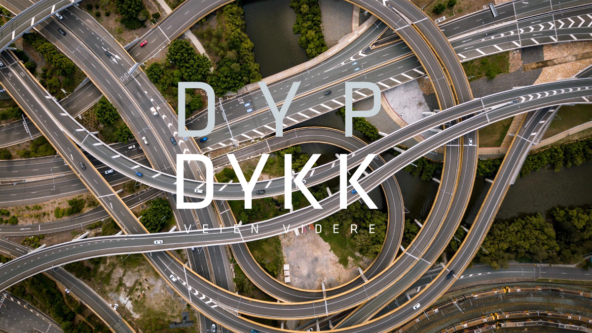 dyp